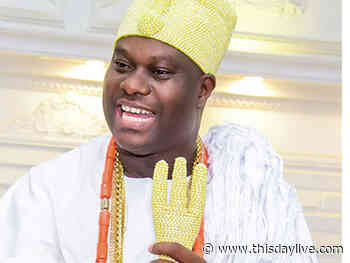 OONI OF IFE – A BREATH OF FRESH AIR - THISDAY Newspapers