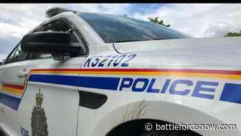 Stolen SUV in North Battleford added to recent thefts - battlefordsNOW