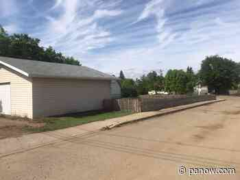 VACANT LOT IN NORTH BATTLEFORD FOR SALE——- $60000 - paNOW
