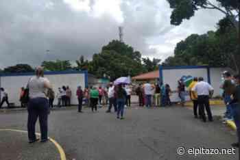 Portuguesa   Autoridades habilitan cuatro centros de vacunación en Acarigua-Araure - El Pitazo
