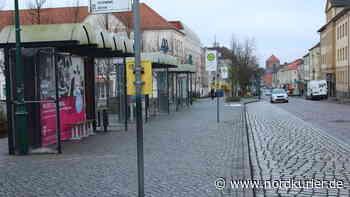 Straßenverkehr: Filmdreh – Straßen in Pasewalk gesperrt | Nordkurier.de - Nordkurier