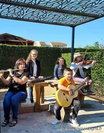 Les musiciens sont invités à faire la fête - La Montagne