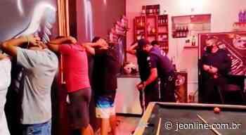 Bar que funcionava após horário permitido é autuado em Mairinque - Jornal da Economia