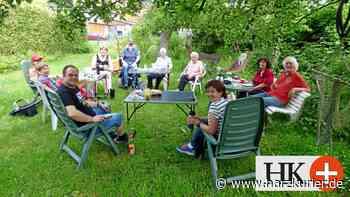 Die Zukunftswerkstatt in Herzberg startet wieder durch - HarzKurier