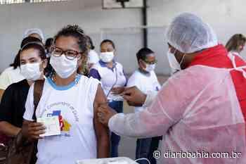 Veja o novo esquema da vacinação em Itabuna - Diário Bahia