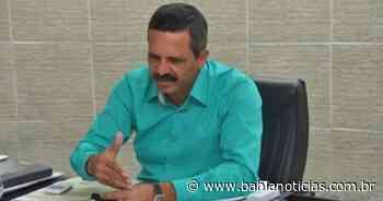 Itabuna: Com Covid-19, ex-prefeito Vane do Renascer e esposa são internados - Bahia Notícias