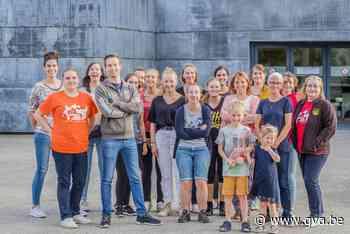 Cultuurraad lanceert uniek project om verenigingsleven boost... (Bonheiden) - Gazet van Antwerpen