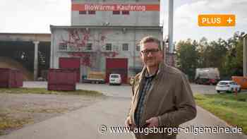 Erneuter Wechsel bei den Kommunalwerken Kaufering - Augsburger Allgemeine