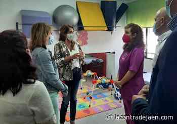 El Centro de Atención Temprana de Arjona abre sus puertas - Lacontradejaen