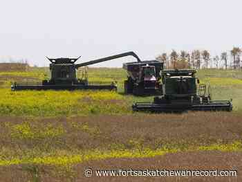 Local farmers provide 18th annual Share the Harvest initiative - Fort Saskatchewan Record