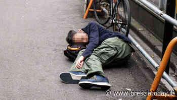 Ubriachi fradici di primo mattino, in due finiscono al pronto soccorso - BresciaToday