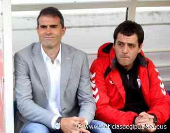 Eibar | El club armero anuncia a Gaizka Garitano como nuevo entrenador - Noticias de Gipuzkoa