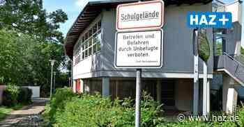 Barsinghausen: Stadt geht gegen Vandalismus auf Schulhöfen und KGS vor - Hannoversche Allgemeine