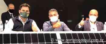 MOCOCA | Deputado Federal Emidinho Madeira defende setor do café e leite - Portal Onda Sul