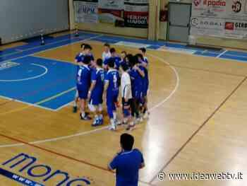 Volley C/M - Grande serata per Savigliano, Villanova/VBC e Cuneo cadono in trasferta, vincono Racconigi e Alba - www.ideawebtv.it - Quotidiano on line della provincia di Cuneo - IdeaWebTv