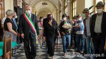 """Savigliano ha dedicato una stele alle ventuno """"madri"""" dell'Assemblea Costituente - La Stampa"""