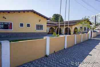 Aulas presenciais dos centros culturais são retomadas nesta segunda-feira em Bertioga, SP - G1