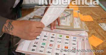 PREP Atlixco Elecciones 2021: conteo, resultados y ganadores - Intolerancia Diario