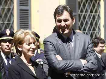 Festival delle Rinascite, Nembro torna in piazza con Mario Calabresi - Corriere Bergamo - Corriere della Sera