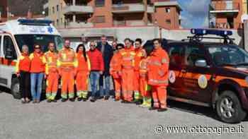 Fisciano: al via le adesioni per reclutare nuovi volontari presso La Solidarietà - Ottopagine