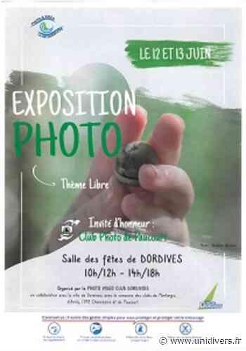 Exposition photographique dordives samedi 12 juin 2021 - Unidivers