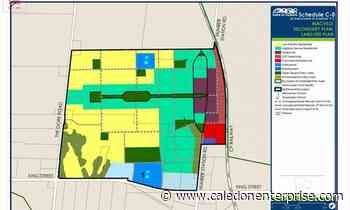 What's going on here? The proposed Caledon Station GO 'community' in Bolton - Caledon Enterprise
