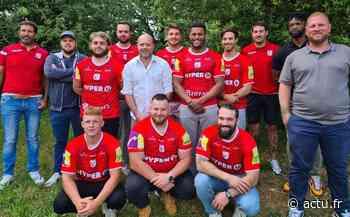 Villefranche-de-Lauragais. Le club de rugby se renforce pour disputer les phases finales de Fédérale 2 - Actu Rugby