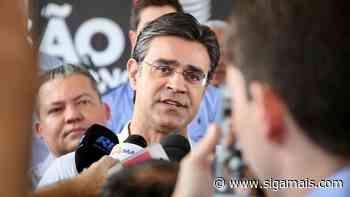 Adamantina recebe vice-governador Rodrigo Garcia nesta sexta-feira (21) - Siga Mais