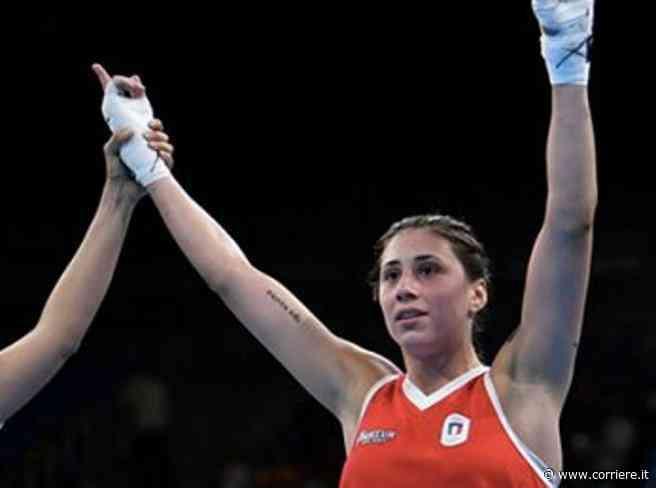 Boxe salvata dalle donne: Sorrentino, Carini e Testa alle Olimpiadi di Tokyo, disfatta tra gli uomini - Corriere della Sera