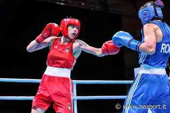 Boxe: Irma Testa finalista nel Preolimpico di Parigi. Sorrentino e Carini sconfitte, ma sono già a Tokyo - OA Sport