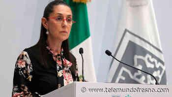 """Ciudad de México en """"semáforo verde"""": mantienen alertas - Telemundo Fresno"""