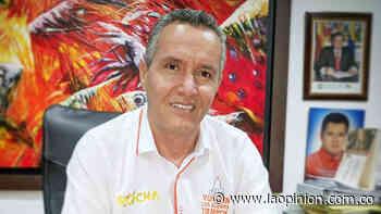 Tribunal ordena declarar electo como alcalde de Villa del Rosario a Carlos Julio Socha - La Opinión Cúcuta