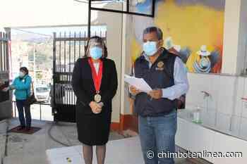 Fiscalía de Huaraz abrió investigación contra responsables de falsa información sobre delitos electorales - Diario Digital Chimbote en Línea