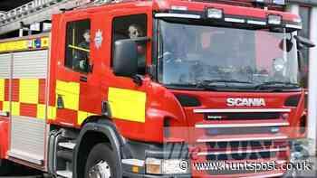 Huntingdon family had lucky escaper after house blaze   Hunts Post - Hunts Post