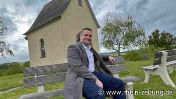 RZ-Serie über die neuen Landtagsmitglieder aus Koblenz und dem Kreis MYK: Torsten Welling (CDU) aus Ochtendung - Rhein-Zeitung