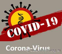 277 aktive Corona-Fälle in MYK und Koblenz - EMZ Eifel-Mosel-Zeitung - Eifel Zeitung