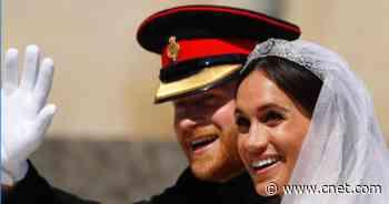 Meet Lilibet Diana, newborn daughter of Prince Harry and Meghan Markle     - CNET