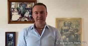 Elecciones San Miguel de Allende: Luis Alberto Villarreal se declara vencedor - Periódico AM
