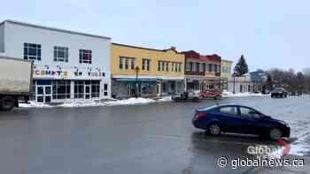 Edmundston area struggling to shake off latest outbreak | Watch News Videos Online - Globalnews.ca