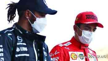 Azerbaijan Grand Prix: Mercedes' late-night overtime pays off