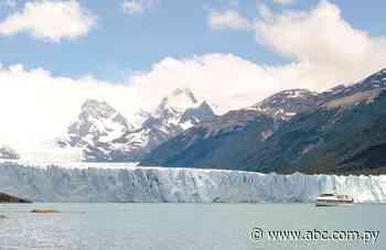 Embelesante aventura en El Calafate junto al glaciar Perito Moreno y El Chaltén - ABC Revista - ABC Color