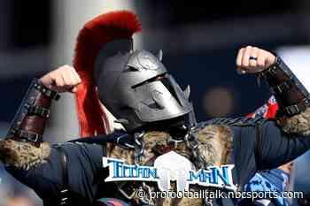 Julio Jones' arrival bumps the Titans' betting odds