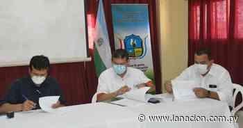 Boquerón instalará su propia planta productora de oxígeno - La Nación.com.py