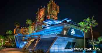 Disneyland's Avengers Campus is now open: How to get tickets to the Disney parks     - CNET