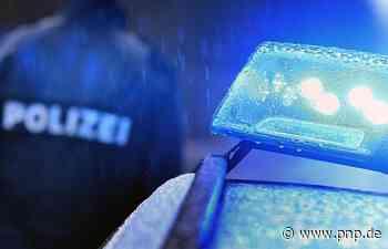 Beim Wenden übersehen: Unfall auf der Marktler Straße - Passauer Neue Presse
