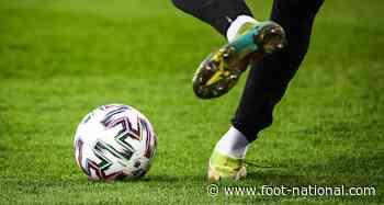 Chauvigny : un gardien de but prolonge au club (off) - Foot National