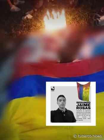 Era de Nariño el estudiante que mataron en el Paso del Comercio durante la violenta noche del viernes - TuBarco