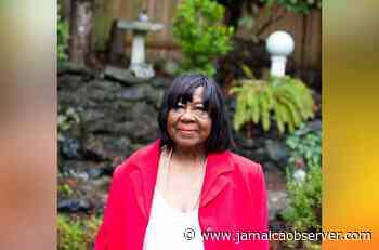 Former Honorary Consul in Seattle Enid Dwyer hailed for selfless service and devotion to Jamaica - Jamaica Observer