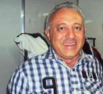 Ex-prefeito de Santa Terezinha Davi Cordeiro morre vítima da Covid-19 - WSCOM - WSCom online