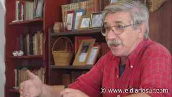 Conmoción en los Tribunales de Lomas de Zamora por la muerte de un reconocido trabajador judicial - El Diario Sur
